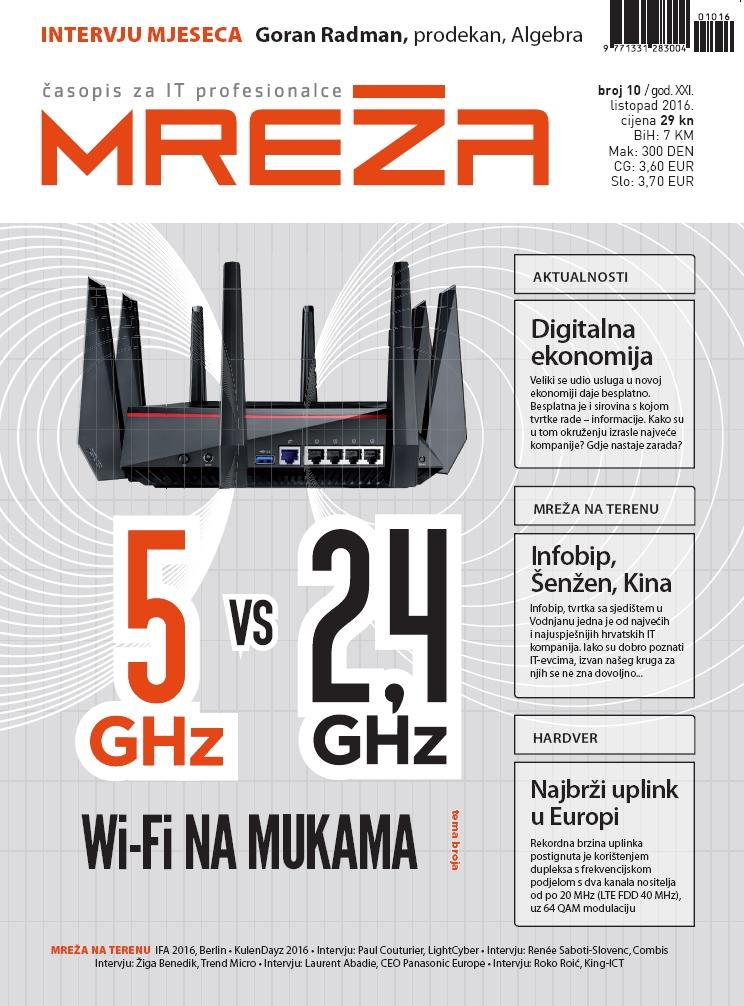 Mreža 10/2016: Wi-Fi na mukama