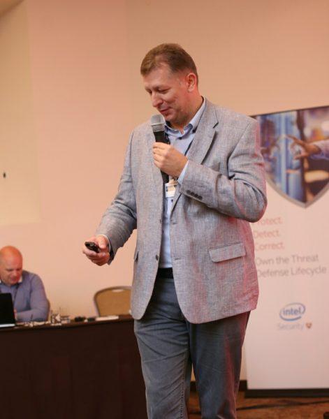 Tomislav Štefe, direktor prodaje u tvrtki Sagena