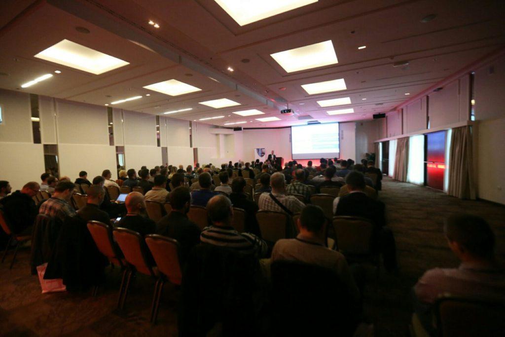 Sagena Security Day – Je li konačno riješen problem ransomwarea?