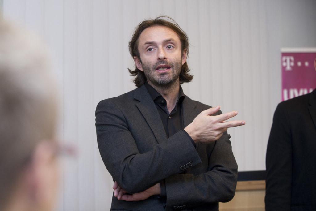 Boris Drilo novi predsjednik Udruge informatičke i komunikacijske djelatnosti HUP-a