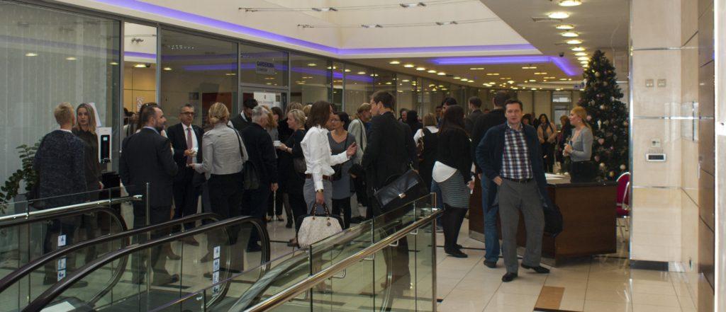 Godišnje okupljanje članova Hrvatske udruge SAP korisnika (HrUSKo)