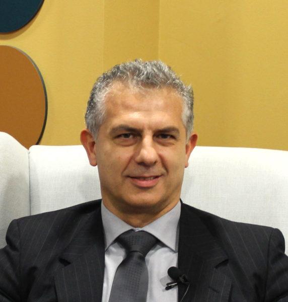 Renato Vincenti, Epson Italia