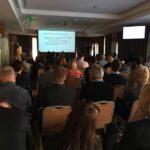 Megatrend Poslovna Rješenja: Business Intelligence event