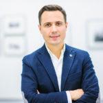 Šef moskovskog ureda Vibera na Digital Takeover konferenciji