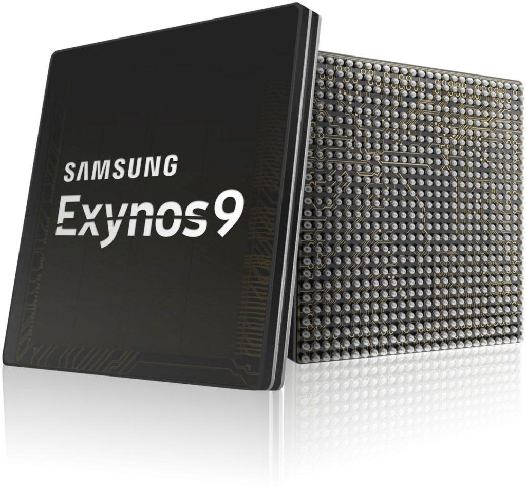 Predstavljen Exynos 8895 serije 9