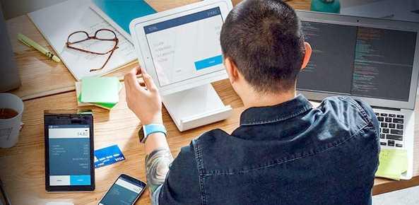 U sljedećih 5 godina IBM i Visa omogućit će plaćanja preko 20 milijardi online uređaja