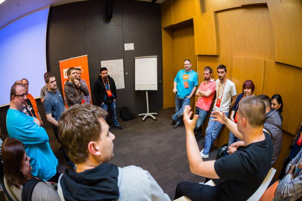 Dev Days konferencija i ove godine tematizira goruća programerska pitanja