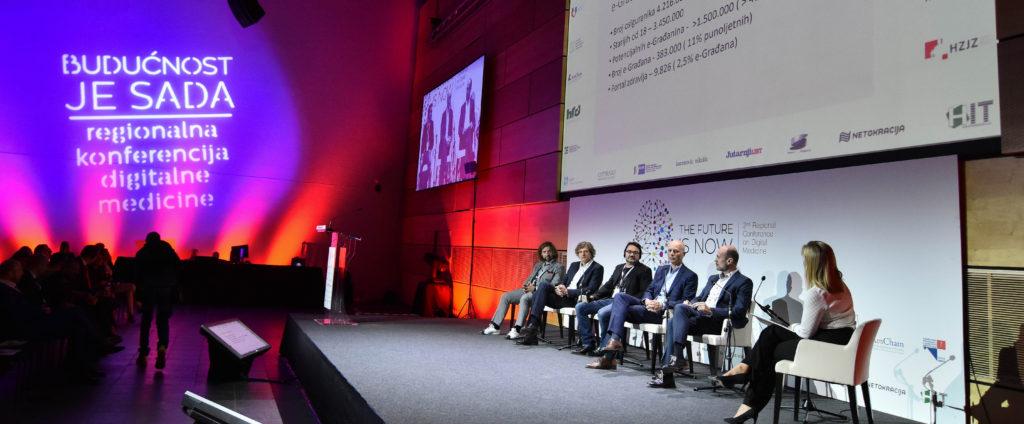 Digitalizacija 'liječi' zdravstvo