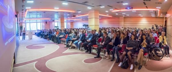 Treća konferencija Od digitalnog marketinga do marketinga digitalne ere