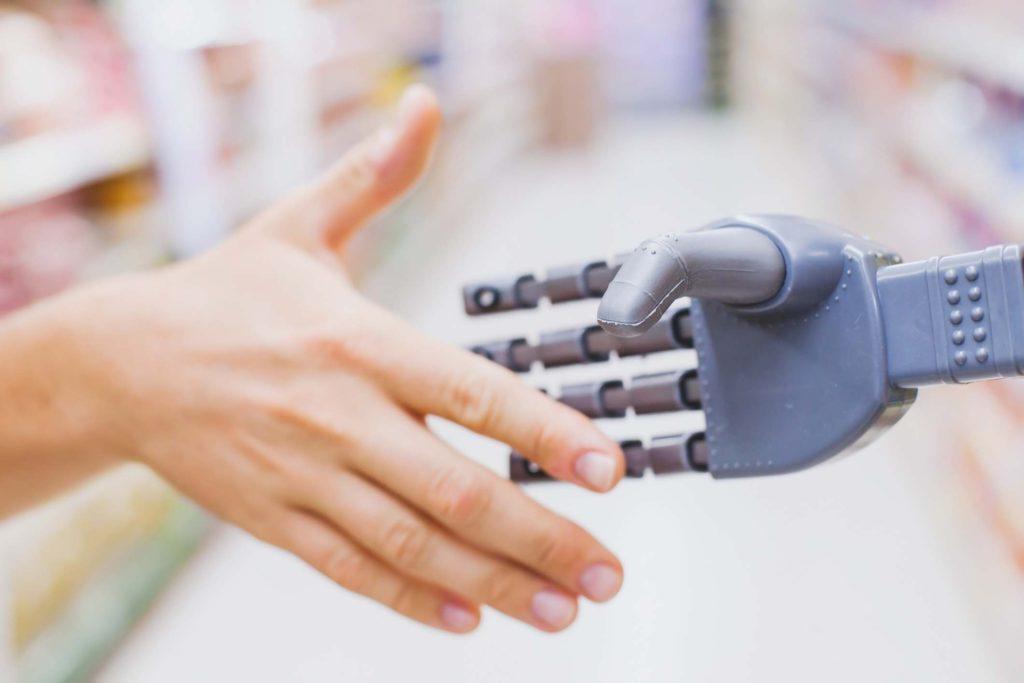 4IR: Roboti i milenijci ravnopravni partneri?