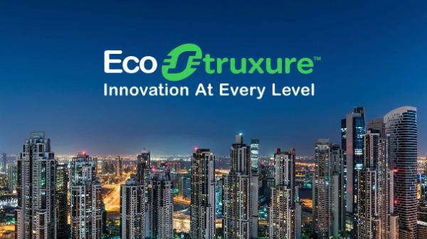 EcoStruxure je cjeloviti pristup upravljanja energetskom učinkovitošću