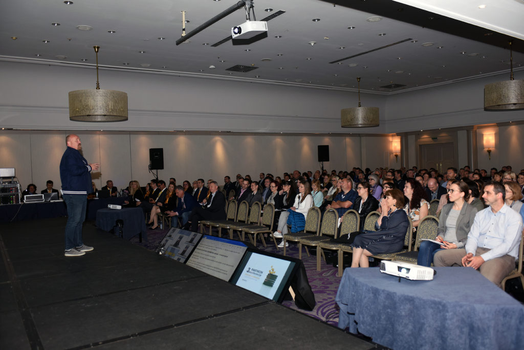 Uspješno održana Datalabova 3. PANTHEON konferencija