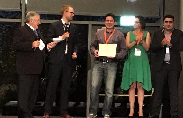 Srce dobilo EUNIS Elite Award