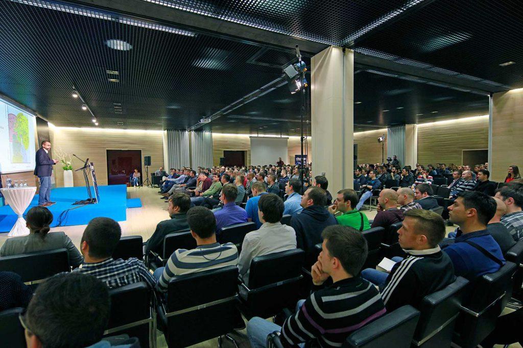 Uskoro drugo izdanje velike softverske konferencije Change
