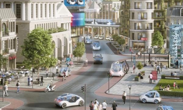 Budućnost urbane mobilnosti