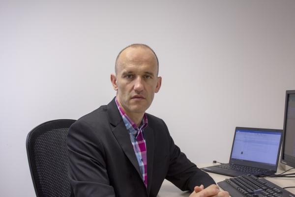 Radojčić na čelu novog Odjela bankarskih i platnih rješenja Combisa