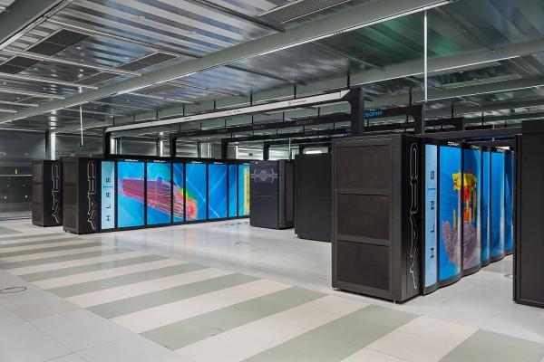 EK pokrenula savjetovanje o razvoju europskih superračunala
