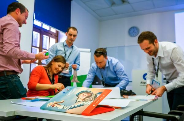Stipendijski natječaj za e-Leadership MBA studij