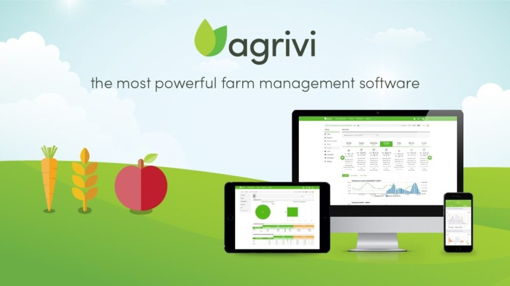 Agrivi i FER osigurali 6,35 mln kn za razvoj AI u poljoprivredi