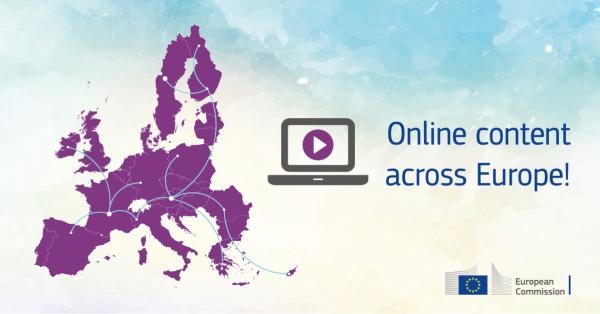 Od početka 2018. prenosivost digitalnih pretplata u EU