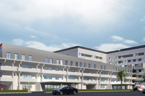 IN2 implementira bolnički softver u Vijetnamu