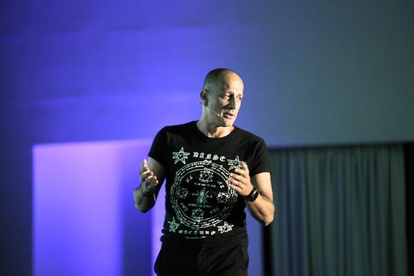 Završnica 11. Combis konferencije: Vizija IT budućnosti