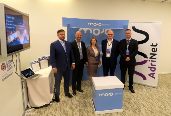 Mojo Aware predstavljena na Adria Security Summitu