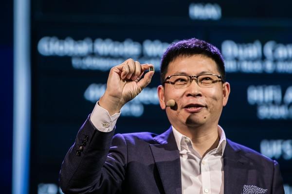 Huawei predstavio budućnost mobilne umjetne inteligencije