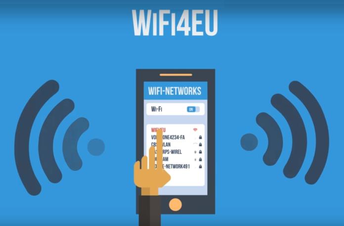 Za WiFi4EU prijave počinju krajem siječnja