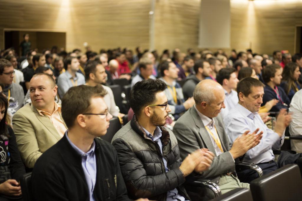 Drugo izdanje konferencije Change u Zagrebu
