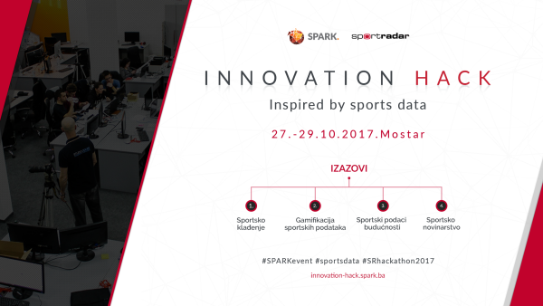 Otvorene prijave za Innovation Hack
