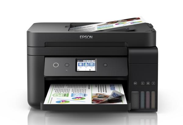 Epson predstavio nove pisače, skenere i projektore