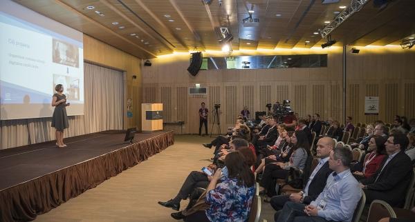 Najveća nacionalna konferencija o obrazovanju
