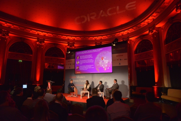 Oracle predstavio novu generaciju cloud aplikacija