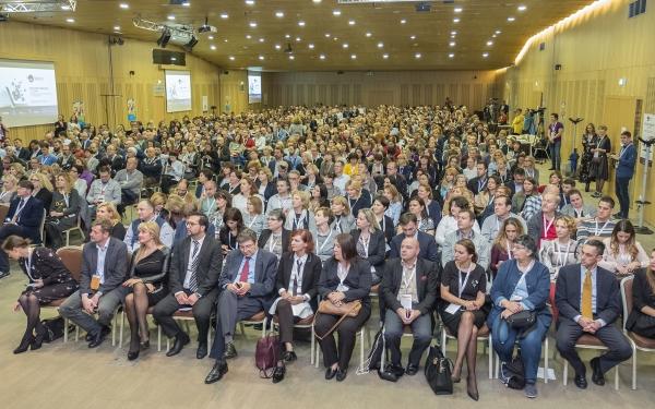 CUC 2017 – Digitalna transformacija obrazovanja