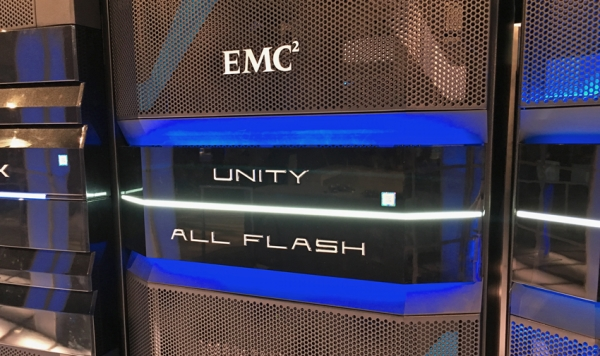 Dell EMC proširio ponudu All-Flash Midrange pohrane