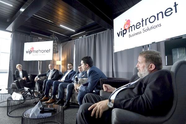 Počeo djelovati Vip Metronet Business Solutions