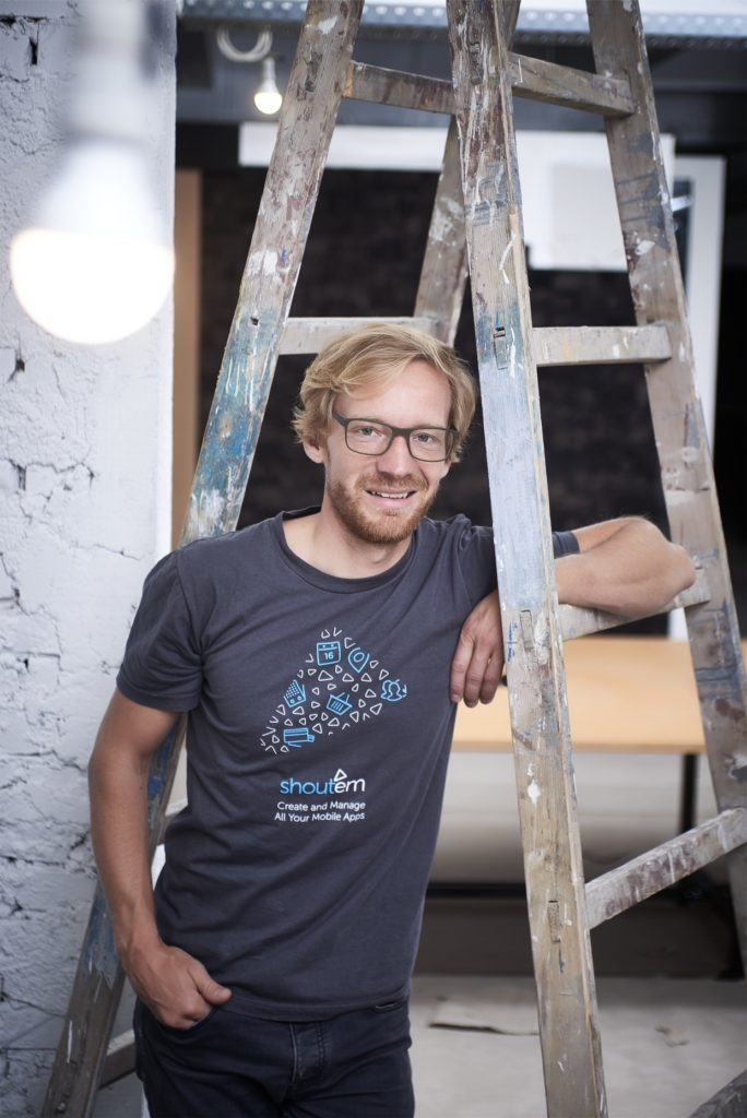 INTERVJU: Viktor Marohnić – Kad platforma sruši poslovni model