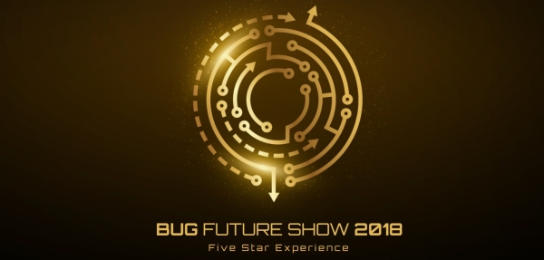 Five Star Experience na petom Bug Future Showu