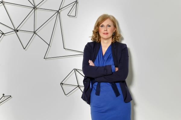Nova predsjednica Uprave IN2 grupe Katarina Šiber Makar