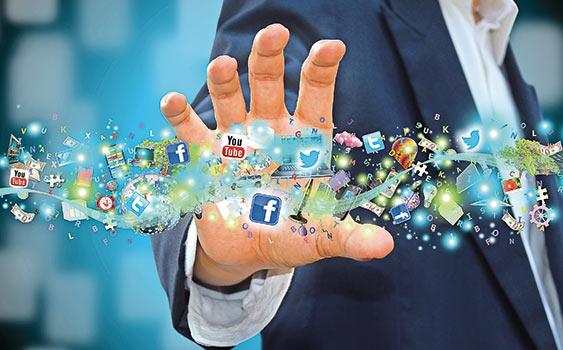 Hrvatska poduzeća skoro u prosjeku EU po korištenju društvenih medija
