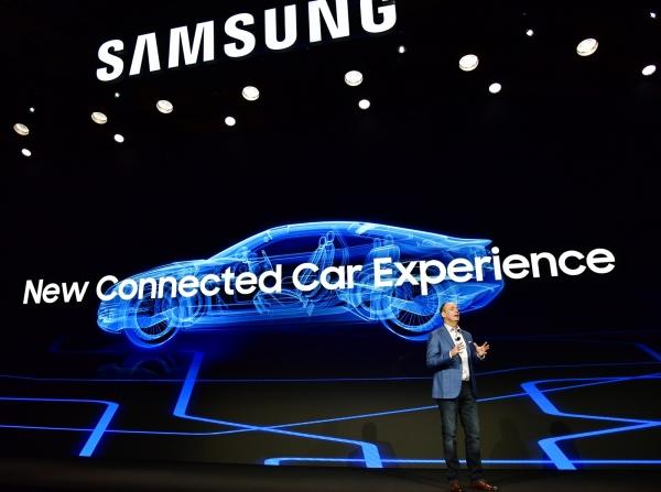 Samsungova vizija otvorenog i inteligentnog IoT-a