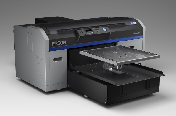 Epsonov novi i napredniji pisač za tekstil SureColor SC-F2100