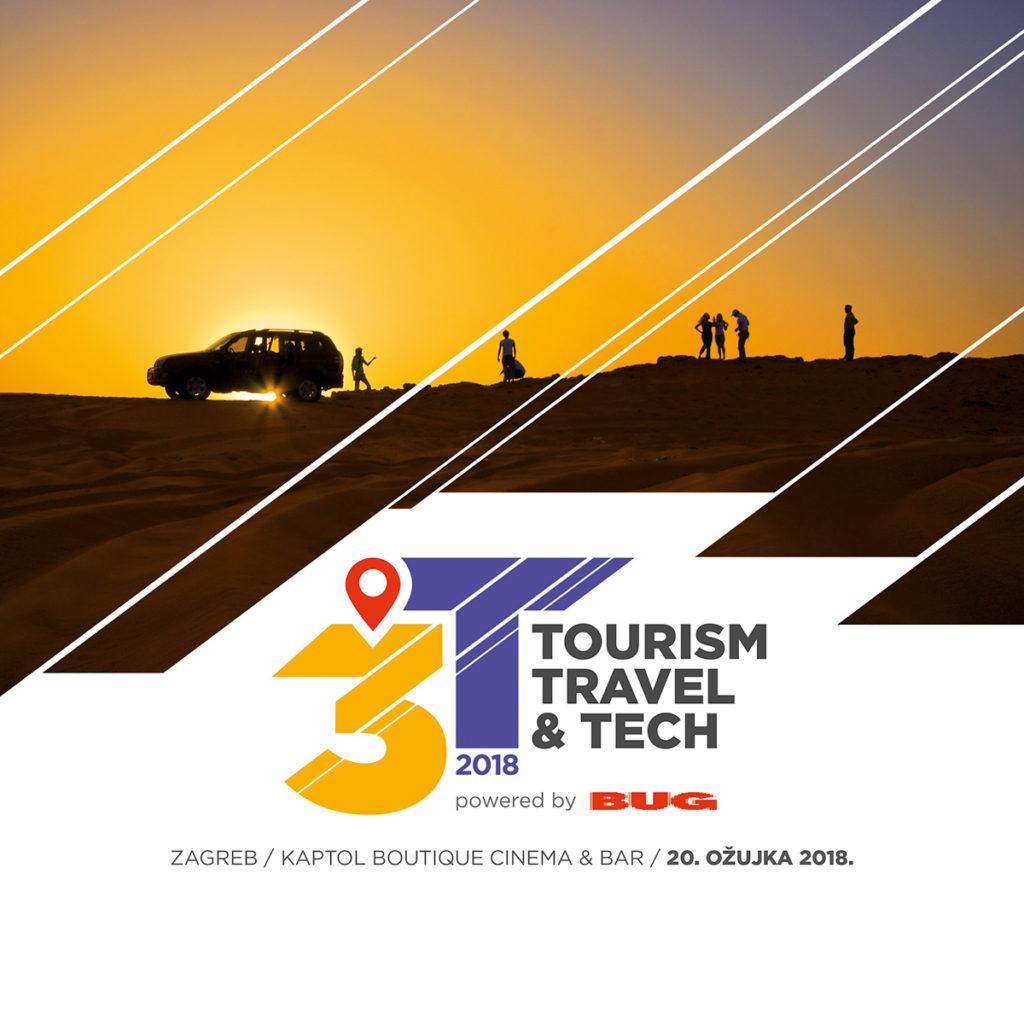 Turizam i tehnologija – drugi put!