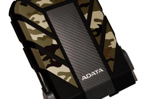 Adata predstavila vanjske diskove HD710M Pro i HD710A Pro