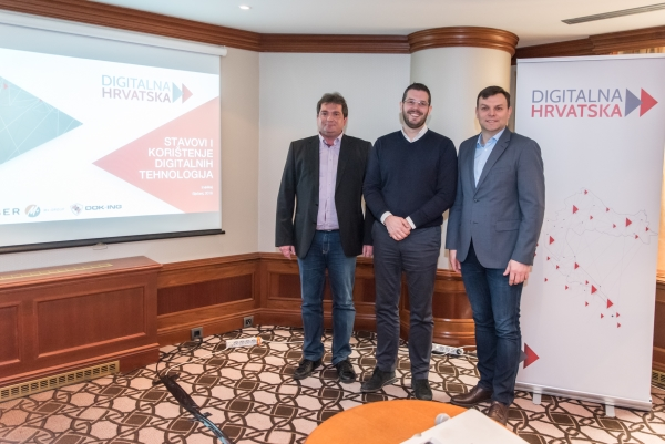 Digitalna Hrvatska: Nužno prilagođavanja propisa novim tehnologijama