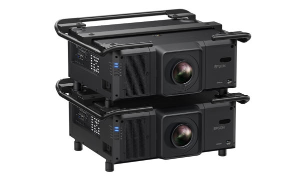 Epson Professional Projector Tool