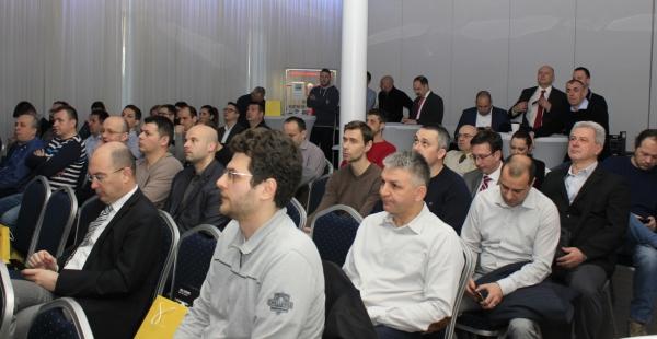 Tehnološka rješenja i konzalting ekspertiza za građevinske i infrastrukturne projekte
