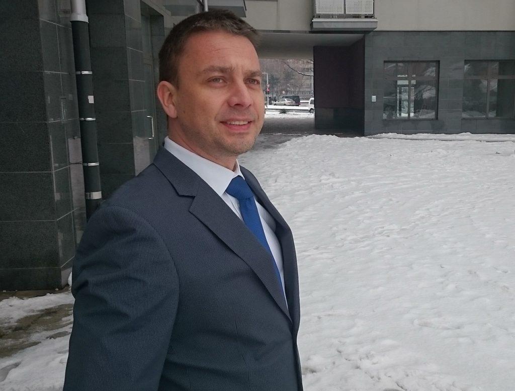 Intervju – Tvrtko Ljubić, Epson: Tintni pisači pouzdano su rješenje i za poslovne svrhe