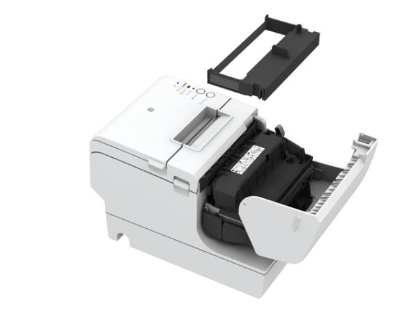 Epsonov novi kompaktni POS pisač za obradu čekova i ispis računa